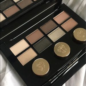 HIGH END EYESHADOW PALLETS